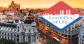 Joomla! Day Madrid 2017, 2018 and 2019