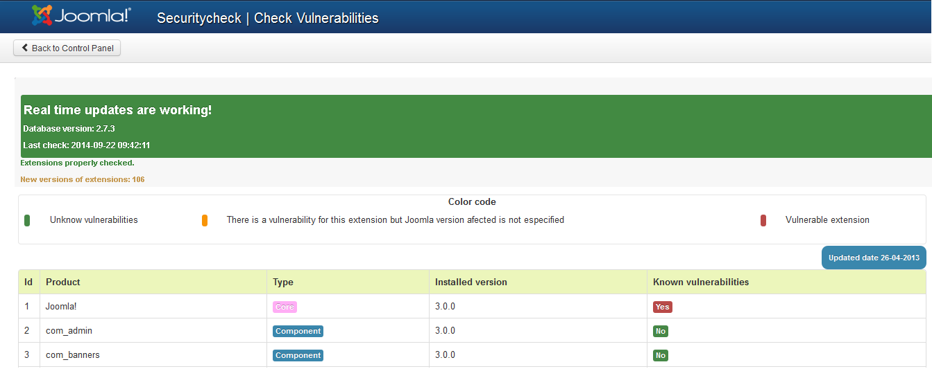 securitycheck_check_vulnerabilities.png